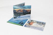 CD ALBUM con doppioni e CD copre stampato CD INKJET Printing