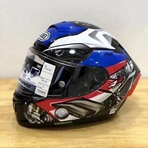 Shoei X14 X-spirit 3 Motorcycle Full Face Riding Helmet S1000rr Racing Motorbike