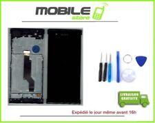 Vitre Tactile + Ecran LCD + Chassis Sony XA1 Et G3121 G3116 Noir + Outils