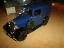Altaya  1/43  Citroen Rosalie 1934    Mint no Box  (06-031)