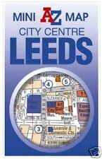 Leeds Mini Map (Sheet Map, 2 Rev ed)