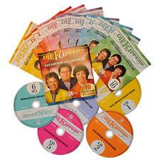 Die Flippers - Das große Gesamtwerk (10 CDs) Bekannt aus der TV-Werbung!