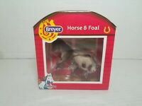 Breyer Horse Stablemates Horse and Foal Set 5390 NEW