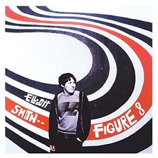 ELLIOTT SMITH - CHIFFRE 8 (Double Vinyle LP) Scellé