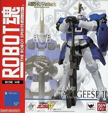 New Bandai Robot Spirits SIDE MS Gundam W Tallgeese II Limited Painted