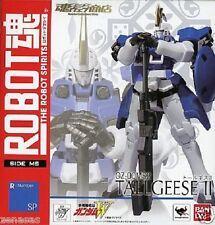 New Bandai Robot Spirits SIDE MS Gundam W Tallgeese II Limited Painted
