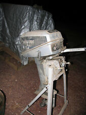 1994 Evinrude  6  hp OUTBOARD Boat Motor