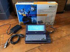 HP Jornada 680 Complet