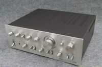 Pioneer SA-8800 Ⅱ Stereo Power Amplifier Silver Audio equipment cz266