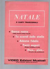 natale 5 canti tradizionali - 1981
