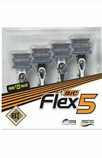 Bic Flex 5 Disposable Razor 8 Ct. Holiday Gift Set NEW