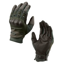 SI OAKLEY STANDARD ISSUE ASSAULT GLOVE FOLIAGE GREEN 94025A-768