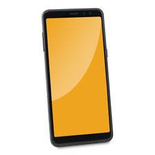 """Samsung GALAXY a8 2018 DUAL SIM sm-a530f 32gb NERO 5,6"""" lte/4g Bluetooth OVP"""