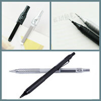 Metal Mechanical Pencil 0.5mm Automatic Drafting Pencils Office & School Supply