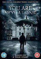 You Are Not Alone [DVD][Region 2]
