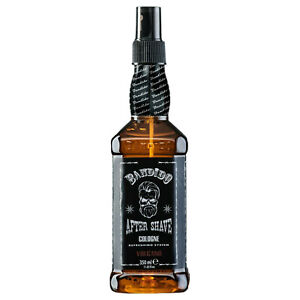 Bandido Aftershave Cologne Spray Volcano 350ml UK Free Delivery