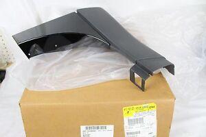 New OEM NIB GM 2002 - 2006 Chevrolet Trailblazer Rocker Molding Trim 15190302
