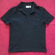 Esprit Poloshirt Gr. S für Damen schwarz