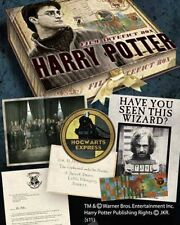 Harry Potter Artifact Box - Harry Potters Artefact box by the Noble Collection