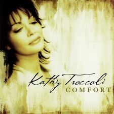 Kathy Troccoli - Comfort - Audio CD - Brand New Factory Sealed