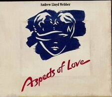Aspects Of Love / Andrew LLoyd Webber - Fat Box -  2CD