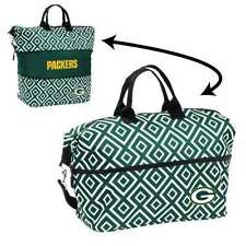 Green Bay Packers DD Expandable Tote bag