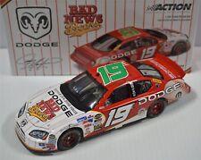 1/24 Jeremy Mayfield #19 Dodge Dealers/Bad News Bears 2005 Dodge Diecast Car