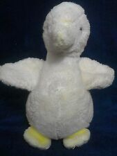 "Eden Toys Vintage Plush DUCK by Frederick Warne made in Korea 9"" Duckie"