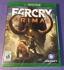 Far Cry Primal (XBOX ONE) NEW