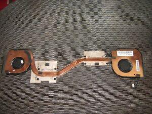 Heatsink & Fan THINKPAD-P50  FRU: 00NY520