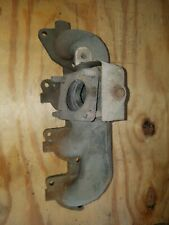 1987 CONQUEST TSI G54B ENGINE EXHAUST MANIFOLD