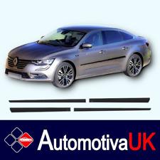 Renault Talisman 5D Rubbing Strips | Door Protectors | Side Protection Mouldings