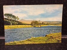 714. Strath Brora Sutherland Postcard