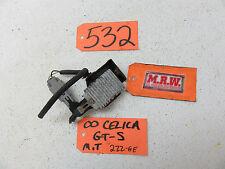 00 01 02 03 04 05 CELICA GTS RESISTOR 82695-20010 DAYTIME RUNNING LIGHT LAMP FOG