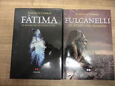 Fulcanelli / Fatima,Jose Luis Corral,Ed.Marlow