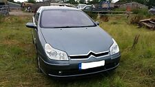 CITROEN C5 PHASE 2 Exclusive, 2.0 HDi, 56 PLAQUE, Breaking-OS HID Phare
