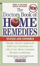 The Doctors Book of Home Remedies by Prevention Magazine Editors (hardcover)