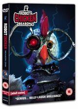 Robot Chicken - Season 1 Box Set [DVD].
