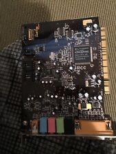 Creative Sound Blaster Live! 5.1 Digital SB0220 PCI Sound Card