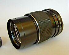 Objektiv Auto Revuenon 1:2,8 /1-135 mm / Nr. 878108 / Ø 52