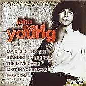 Greatest Hits, Young, John Paul, Very Good Import