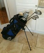 Callaway Men's Full Set Golf Clubs