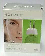 NuFace Trinity Facial Toning Nu Face Device ELE Attachment Lip, Eye Anti-Wrinkle