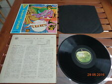 "THE BEATLES ""OLDIES"" - LP JAPAN + OBI + INSERTS -  AP8016"