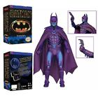 """BATMAN - 1989 Classic Video Game Appearance 7"""" Action Figure (NECA) #NEW"""