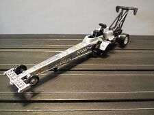 AUTO WORLD ~ Brandon Berstein MAV TV ~ NHRA Top Fuel Dragster ~ FITS AFX, AW
