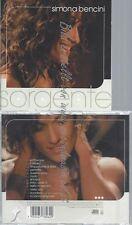 CD--SIMONA BENCINI--SORGENTE -REPACKAGING-