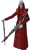 Star Wars Revenge of the Sith Tion Medon Sneak Preview Action Figure 2 of 4