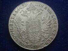 Taler 1821  A Wien Franz I. Österreich Silber W/20/1197