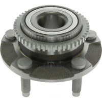 Front Wheel Hub Assembly For 1994-2004 Ford Mustang 2000 1995 1998 2003 Centric